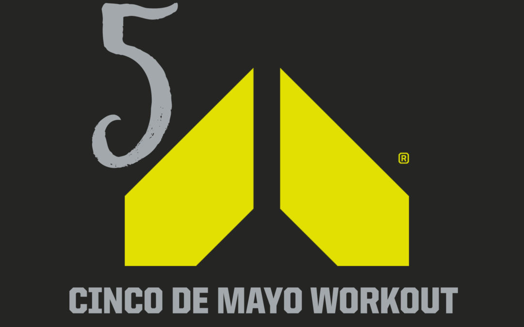 Cinco Workout
