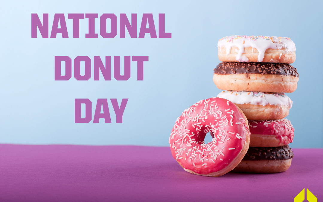 National Donut Day Workout