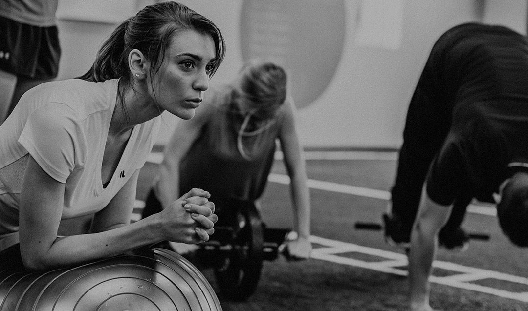 How group personal training keeps you fit and accountable