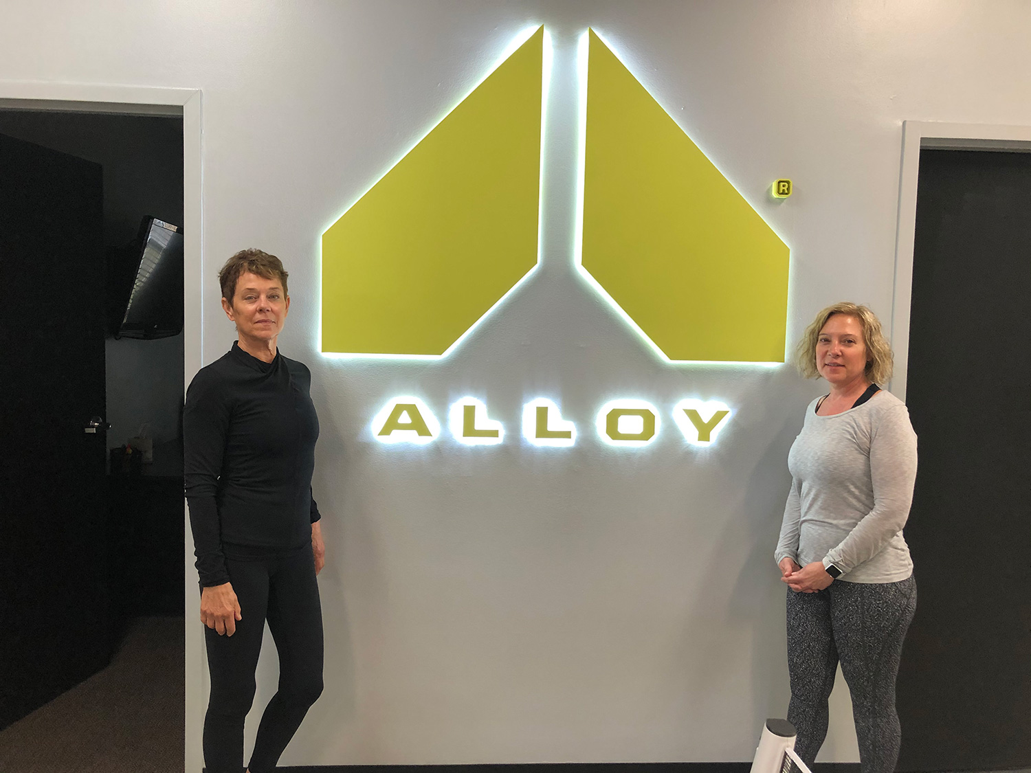 alloy summerfield owners