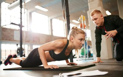 8 Factors to Consider When Hiring Personal Trainers