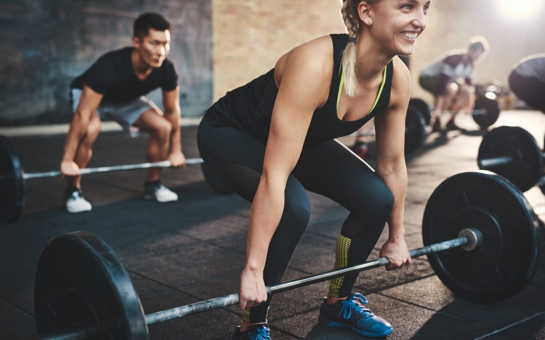 9 Benefits of High-Intensity Interval Training (HIIT)